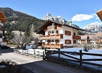 Apartment in San Giovanni di Fassa - Pozza - Winter - Photo ID 2409