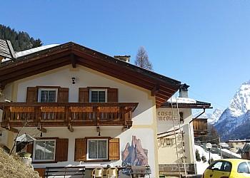 Apartments Canazei: Giuseppe Botturi