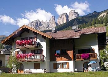 Apartments Campitello di Fassa: Riz Flaviano