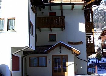 Appartamento a Campitello di Fassa - Esterne - ID foto 2421
