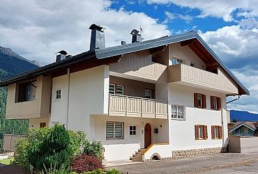 Appartamento a San Giovanni di Fassa - Vigo  - Esterne - ID foto 2445