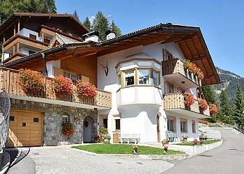 Appartamento a San Giovanni di Fassa - Vigo - Esterne - ID foto 2465