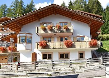 Appartamento a San Giovanni di Fassa - Vigo - Esterne - ID foto 2466