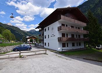 Appartamenti Campitello di Fassa: Cësa Valeria - Valeria Minelli