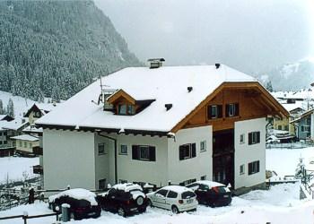 Appartamento a Canazei - Inverno - ID foto 250