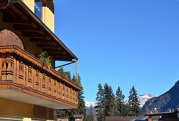 Appartamento a San Giovanni di Fassa - Vigo  - Inverno - ID foto 2521