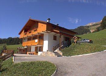Appartamenti Vigo di Fassa: Giuseppe Vian