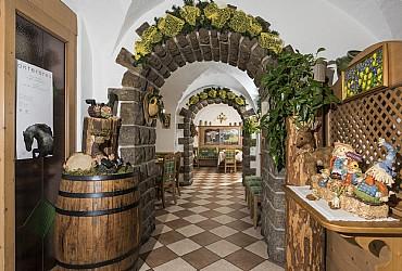 Servizi a San Giovanni di Fassa - Vigo  - Gallery - ID foto 2573