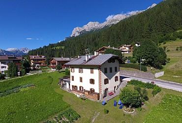 Apartamentos Moena: Chiocchetti Silvia