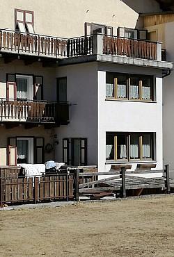Apartment in San Giovanni di Fassa - Pozza - External - Photo ID 2595