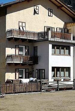 Apartment in San Giovanni di Fassa - Pozza - External - Photo ID 2596
