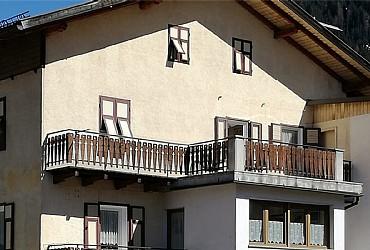 Apartment in San Giovanni di Fassa - Pozza - External - Photo ID 2597
