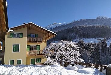 Appartamento a Moena - Esterne - ID foto 2608