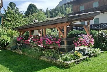 Apartment in San Giovanni di Fassa - Pozza - External - Photo ID 2618