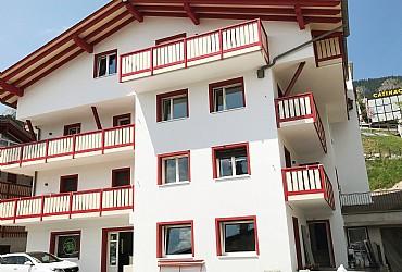 Wohnung - San Giovanni di Fassa - Vigo  - Außenansicht - Photo ID 2660