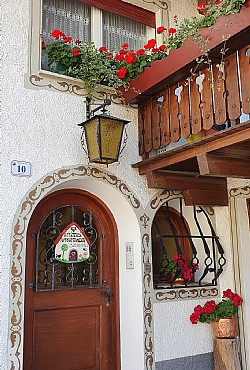 Wohnung - San Giovanni di Fassa - Pozza - Außenansicht - Photo ID 2673