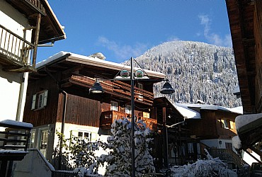 Appartamento a Canazei - Inverno - ID foto 2716