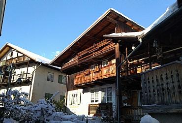 Apartmanu - Canazei - Eksterijer zimi - Photo ID 2717