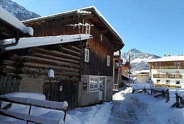 Apartmanu - Canazei - Eksterijer zimi - Photo ID 2718