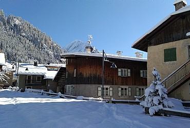 Appartamento a Canazei - Inverno - ID foto 2725