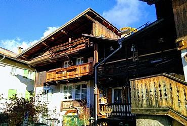 Appartamento a Canazei - Estate - ID foto 2727