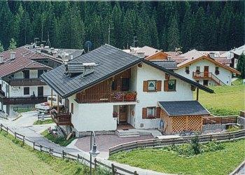 Appartamento a Penia di Canazei - Estate - ID foto 273