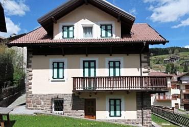 Appartamento a Moena - Estate - ID foto 2735