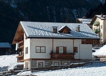 Appartamento a Penia di Canazei - Inverno - ID foto 274