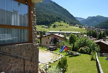 Apartment in Moena - External - Photo ID 2758
