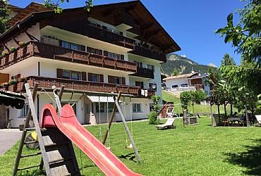 Appartamento a San Giovanni di Fassa - Vigo  - Estate - ID foto 2792