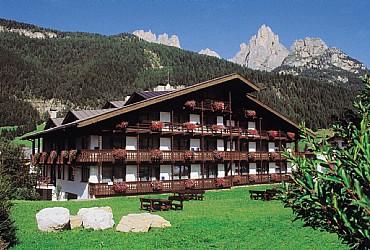 Residence a San Giovanni di Fassa - Pozza - Esterne - ID foto 2795
