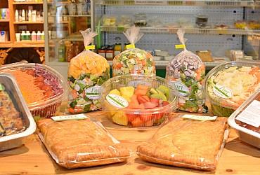 Servizi a San Giovanni di Fassa - Pozza - Gallery - ID foto 2801