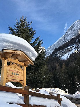 Piso - Penia di Canazei - Invierno - Photo ID 2819