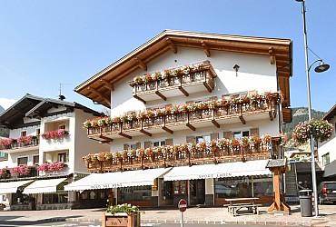 Appartamento a San Giovanni di Fassa - Vigo - Esterne - ID foto 2851