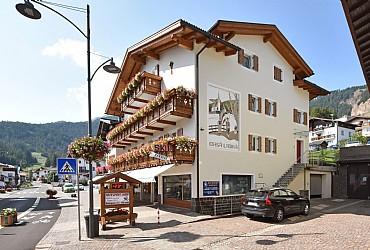 Appartamento a San Giovanni di Fassa - Vigo - Esterne - ID foto 2853