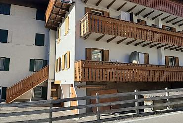 Appartamento a San Giovanni di Fassa - Pozza - Esterne - ID foto 2854