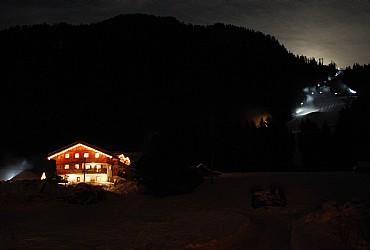 Appartamento a San Giovanni di Fassa - Pozza - Inverno - ID foto 2910