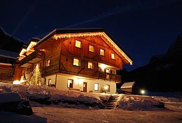Appartamento a San Giovanni di Fassa - Pozza - Inverno - ID foto 2912