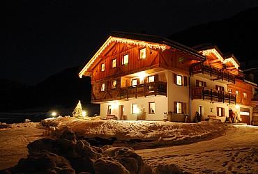 Appartamento a San Giovanni di Fassa - Pozza - Inverno - ID foto 2913