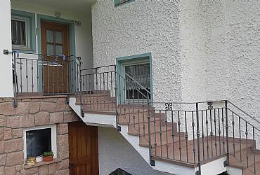 Wohnung - Soraga - Außenansicht Sommer - Photo ID 2922