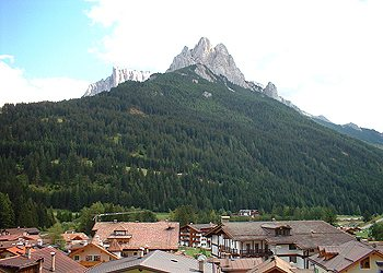 квартира - San Giovanni di Fassa - Pozza - Vue - Photo ID 326