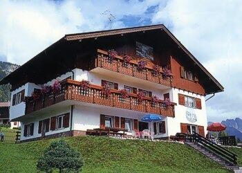 Apartments Vigo di Fassa: Majon de Ciasan - Famiglia Riz - Paola Pollam