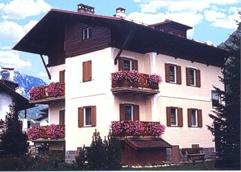 Appartamenti Pozza di Fassa: Ciasa Pettena - Michelangelo Pettena