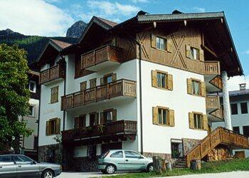 Appartamento a Moena - Estate - ID foto 355