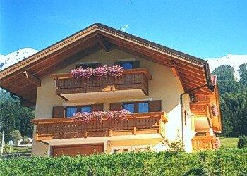 Apartment in Soraga - Summer - Photo ID 362