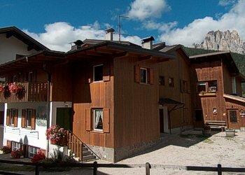 Appartamento a San Giovanni di Fassa - Pozza - Estate - ID foto 368