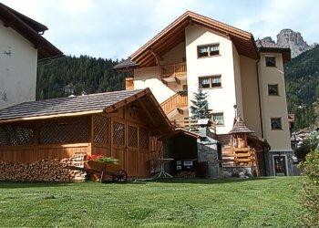 Appartamento a Campitello di Fassa - Estate - ID foto 377
