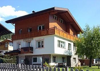 Apartamenty Moena: Villa Sera - Doretta Zanoner