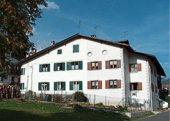 Apartmaji Soraga: Margherita Dellantonio
