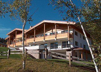 Residences in San Giovanni di Fassa - Pozza - Summer - Photo ID 386